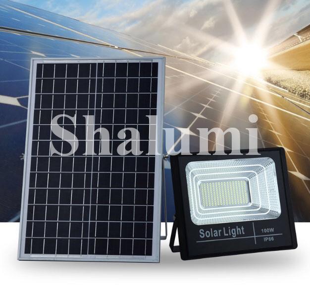 Hệ khung nhôm đèn led - Shalumi