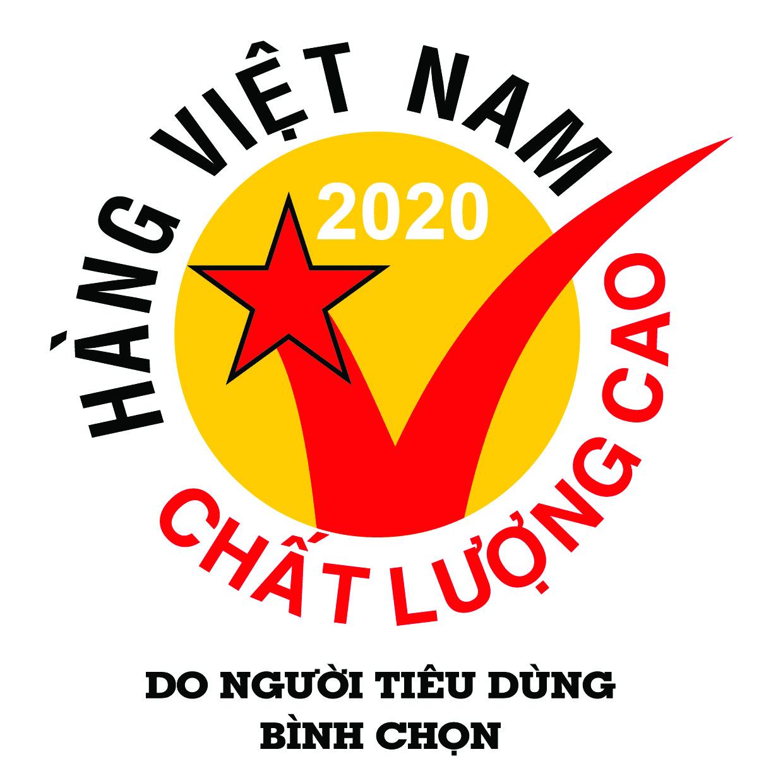 SHALUMI đạt danh hiệu Hàng Việt Nam Chất Lượng Cao